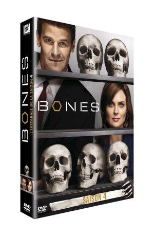 Bones 4 - Saison 4