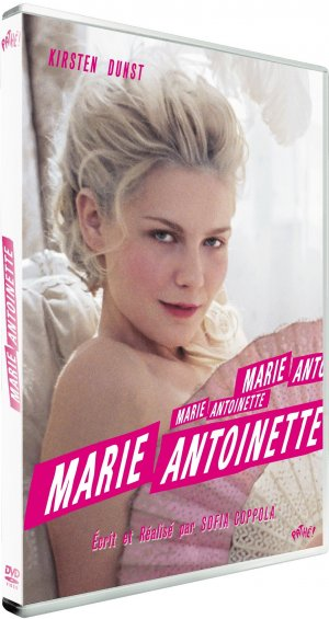 Marie-Antoinette édition Simple