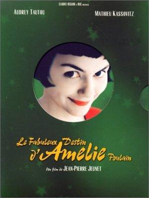 Le Fabuleux destin d'Amélie Poulain édition Edition 2 DVD