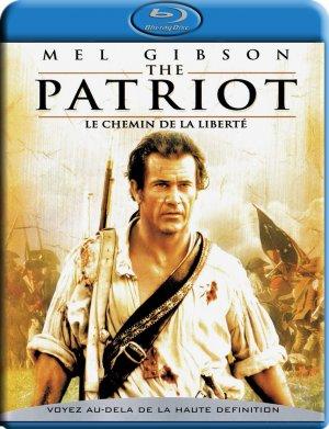 The patriot édition Simple