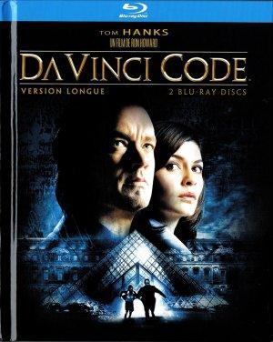 Da Vinci Code édition Edition Limité Digibook