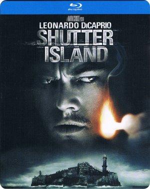 Shutter Island édition Edition Limité Steelbook