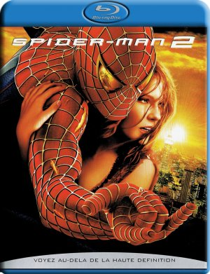 Spider-Man 2 édition Simple