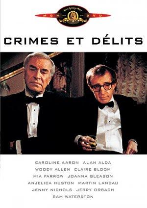 Crimes et délits édition Simple
