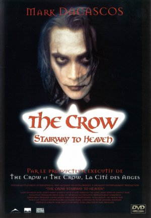 The Crow édition Simple