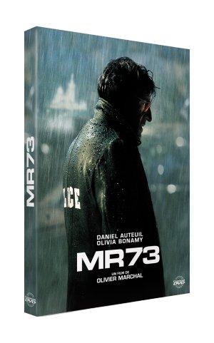MR 73 édition Collector