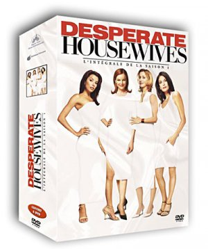 Desperate Housewives édition Simple
