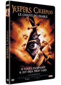 Jeepers Creepers, le chant du diable édition Simple