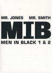 Men in Black I & II