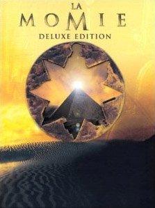 La Momie édition Deluxe