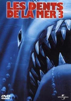 Les dents de la mer 3 édition Simple