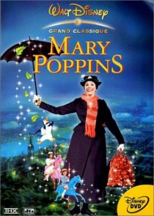 Mary Poppins édition Simple
