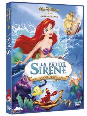 La petite sirene édition Collector