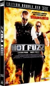 Hot Fuzz édition Double