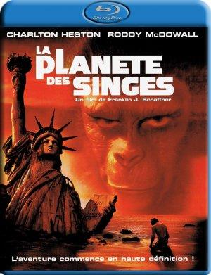 La Planète des Singes (1968) édition Simple