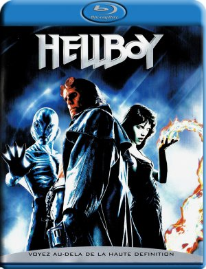 Hellboy édition Simple