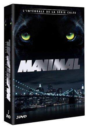 Manimal 1