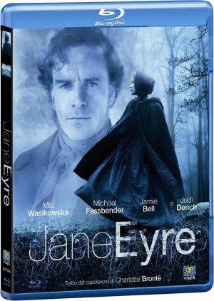 Jane Eyre édition Simple