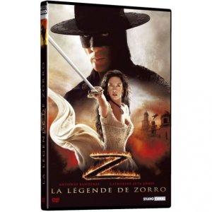 La Legende de Zorro édition Collector