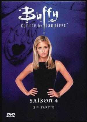 Buffy contre les vampires 4 - Saison 4 - 2 ème partie