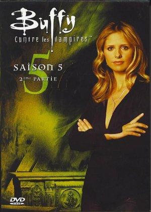 Buffy contre les vampires # 5