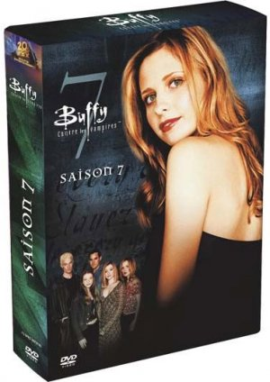 Buffy contre les vampires 7 - Saison 7
