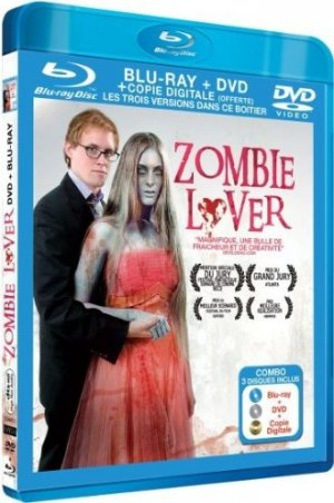 Zombie Lover édition Combo