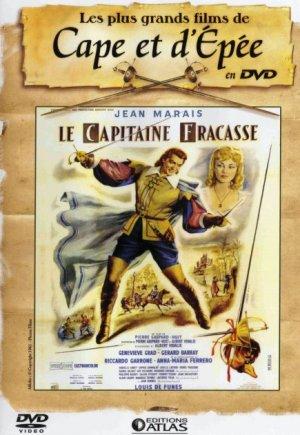 Le Capitaine Fracasse édition Simple