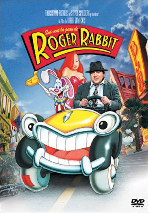 Qui veut la peau de Roger Rabbit édition Simple