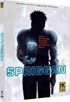 Spriggan édition SIMPLE
