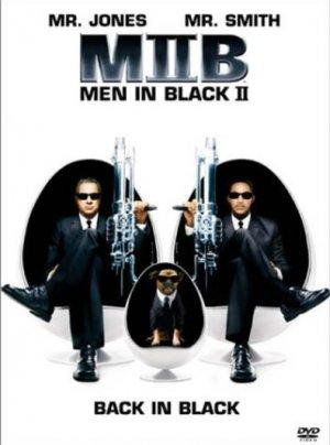 Men in Black II édition Double DVD