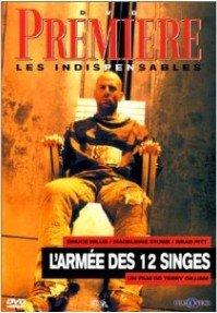 L'Armée des 12 singes édition DVD Première