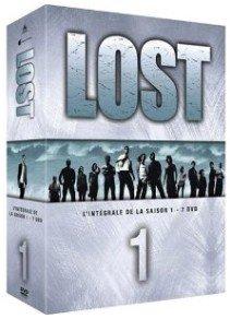 Lost, les disparus édition Simple