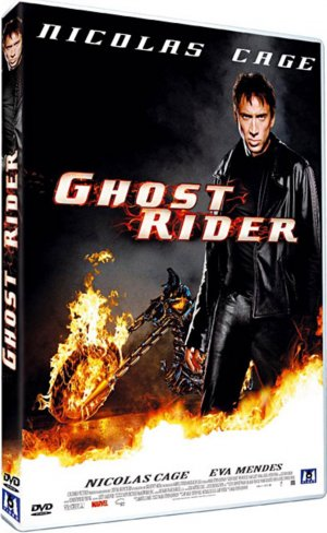 Ghost Rider édition Simple