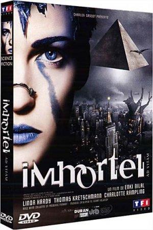 Immortel (ad vitam) édition Collector