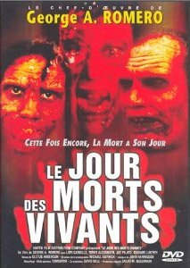 Le jour des morts vivants édition Simple