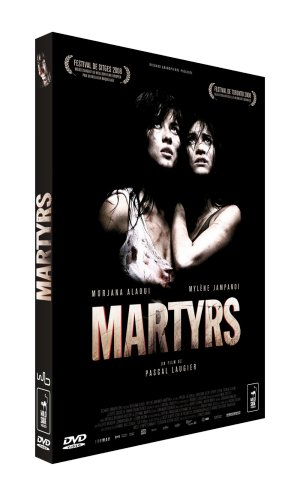 Martyrs édition Simple