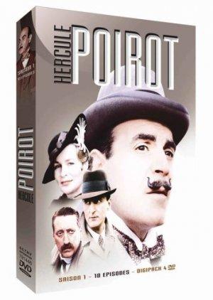 Hercule Poirot édition simple