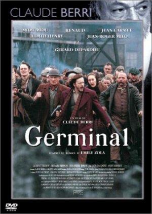 Germinal édition Simple