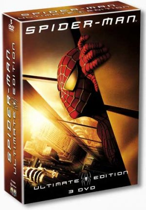 Spider-Man édition Ultimate