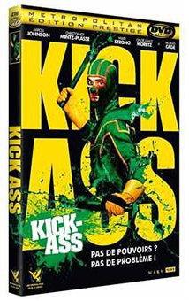 Kick-Ass édition Prestige