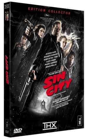 Sin City édition Collector