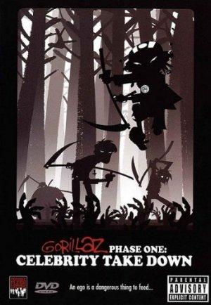 Gorillaz - Phase One : Celebrity Take Down