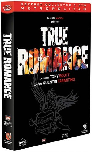 True Romance édition Collector