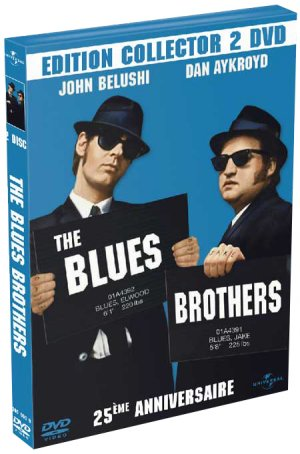 The Blues Brothers édition Collector