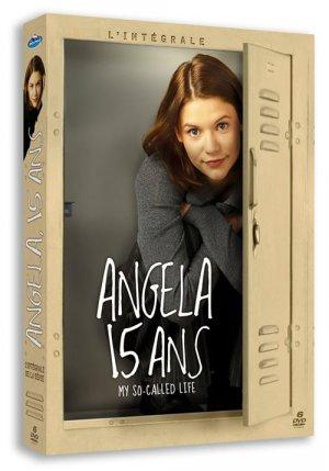 Angela 15 ans édition Simple