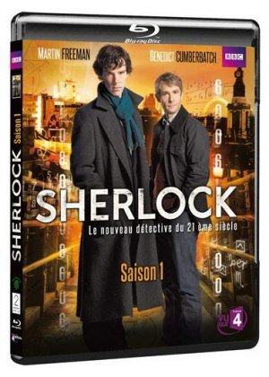 Sherlock édition Simple