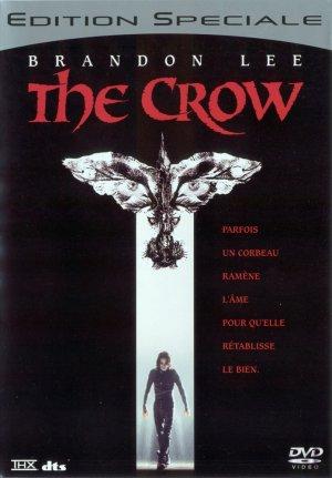 The Crow édition Spéciale