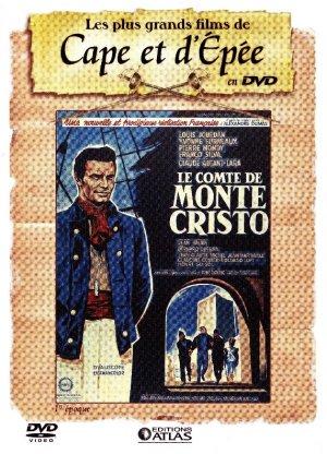 Le Comte de Monte Cristo (1961) édition Simple