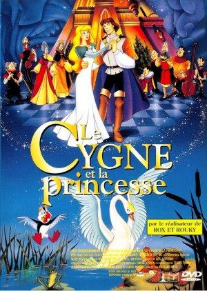 Le Cygne et la Princesse édition Simple